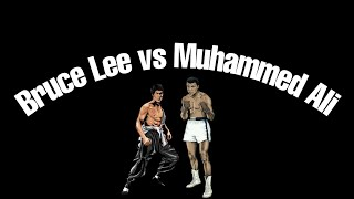 Download Bruce Lee and Muhammad Ali's Training Style ♛♛ ( Piercing Light) Video