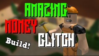 Download ROBLOX Welcome To Bloxburg MONEY GLITCH!! NEW! 2016-2017 NOT PATCHED Video