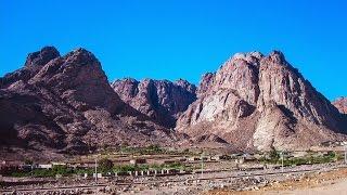 Download Reportaje Monte Sinaí Video