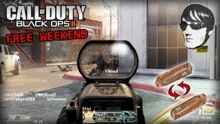 Download Zeb89 Gioca a Call of Duty - Black Ops 2 Video