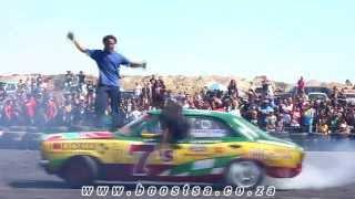Download Eddie Rasta Spinning at Wheels of Fury Video