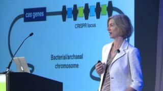 Download Creator Space™ Science Symposium - Jennifer Doudna Video