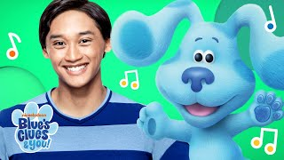 Download New Series: Blue's Clues & You | Music Video | Coming Soon to Nick Jr. Video