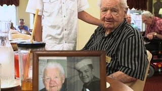 Download USS Indianapolis Survivor Recalls Shipwreck & Shark Attacks Video