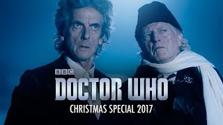 Download Christmas Special 2017 Trailer – Doctor Who – BBC Video