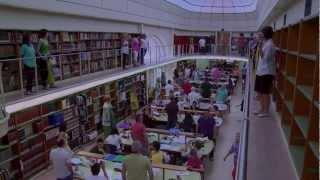 Download Flashmob en la Biblioteca Pública de Valladolid. Junio 2012 Video