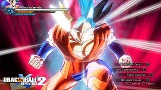 MAX POWER?! Max Power Transformation For CAC! | Dragon Ball