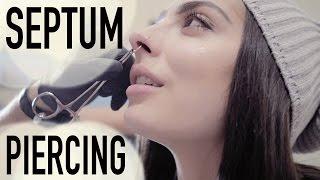 Download SEPTUM PIERCING | BRITTANY BALYN Video