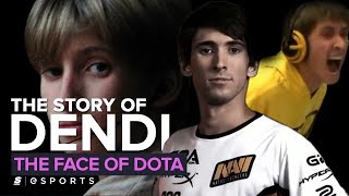 Download The Story of Dendi: The Face of Dota Video