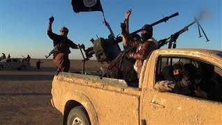 Download What Does the Fall of Mosul and Raqqa Mean For ISIS? Video