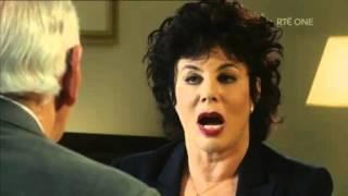 Download Ruby Wax on Irish TV (RTE). Video