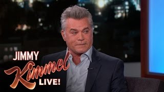 Download Ray Liotta Shares Stories About Pesci and Real Wiseguys Video