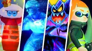 Download Evolution of Hardest Nintendo Boss Battles (1987 - 2018) Video