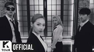 Download [MV] K.A.R.D Don't Recall (Hidden ver.) Video