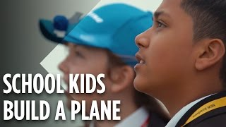 Download Meet The Next Generation of Aviation Engineers Video