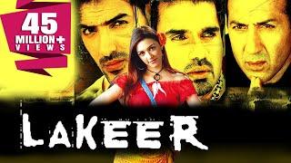 Download Lakeer 2004 | Full Hindi Movie | Sunny Deol, Sunil Shetty, Sohail Khan, John Abraham Video