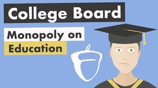 Download The College Board Monopoly on Education Video