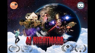 Download AI Nightmare Official Movie Trailer Video