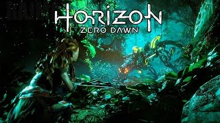 Download Horizon Zero Dawn - PSX 2016 Trailer @ 1080p HD ✔ Video