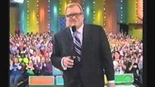 Download The Price Is Right: April 13, 2009 Video