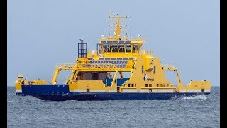 Download The ferry that sails itself - BBC Click Video