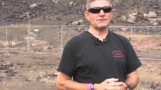 Download Darrell Willis at Granite Mtn. Hotshot Deployment Site Pt 2 Video