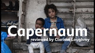 Download Capernaum reviewed by Clarisse Loughrey Video