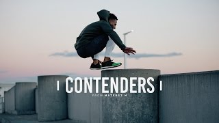 Download Contenders - Motivational Video Video