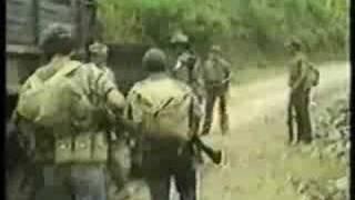 Download FMLN - EL SALVADOR - GUERRILLA EN MORAZAN Video