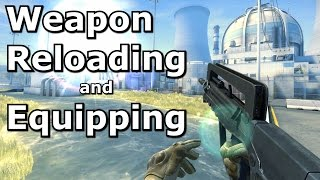 Download CS:GO - Weapon reload and equip times Video