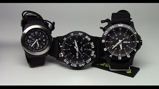 Download Traser Tritium Watches - How is tritium different than normal lume? Video
