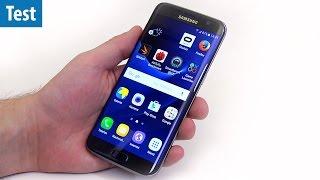 Download Samsung Galaxy S7 Edge im Test   deutsch / german Video