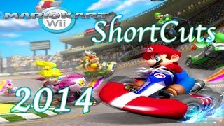 Download マリオカートWii ショートカット集 2014 - MKW Shortcuts and Glitches 2014 - Video