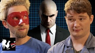 Download Hitman in Real Life - Immersion Video