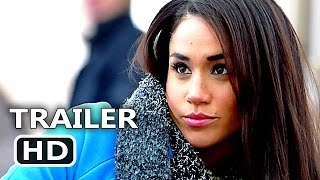 Download Anti-Social Official Trailer (2017) Meghan Markle Thriller Movie HD Video