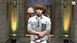 Download 120322 Shinee Sherlock+Stanger Comeback Stage Video