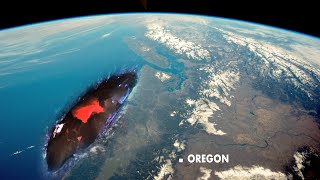 Download A New Giant Hole in the Planet Earth! Video