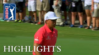 Download Rickie Fowler's highlights | Round 1 | Fort Worth Video