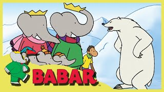Download Babar | Land of Ice: Ep. 70 Video