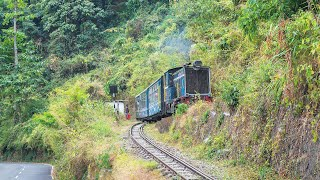 Download Darjeeling Himalayan Railway - 'Z' reverse No. 1 Video