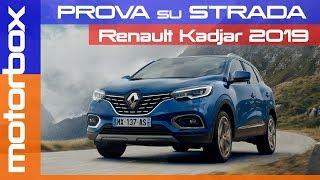 Download Nuovo Renault Kadjar 2019 | Che bomba il nuovo 1.3 TCe! Ecco come è cambiata nel dettaglio Video