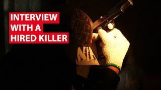 Download Interview With A Hired killer | Get Rea! | CNA Insider Video