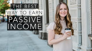 Download What's the BEST way to earn passive income? (ebooks vs courses vs membership sites) Video