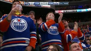 Download Gotta See It: McDavid streaks past Rielly, scores top shelf while off-balanced Video