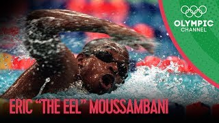 Download The True Story of Eric ″The Eel″ Moussambani at Sydney 2000 | Olympic Rewind Video