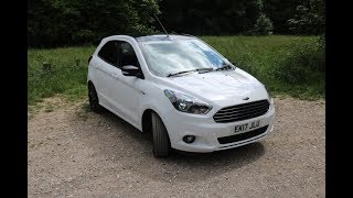 Download Ford Ka+ Review Video