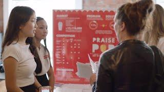 Download CODEGIRL | Technovation: Worldwide Coding Competition for Girls | FilmBuff Video