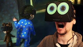 Download BABY GOT BACK   Among The Sleep with the Oculus Rift Video