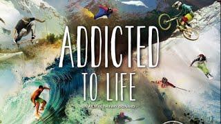 Download Nuit De La Glisse | Addicted To Life - AL CINEMA IL 4 FEBBRAIO Video