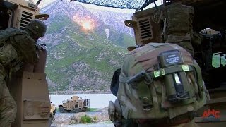 Download Air Strike on Taliban Snipers | The Hornet's Nest Video